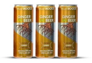 best ginger beer trueroots