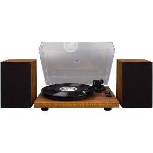 Crosley C62 Bluetooth Record Player