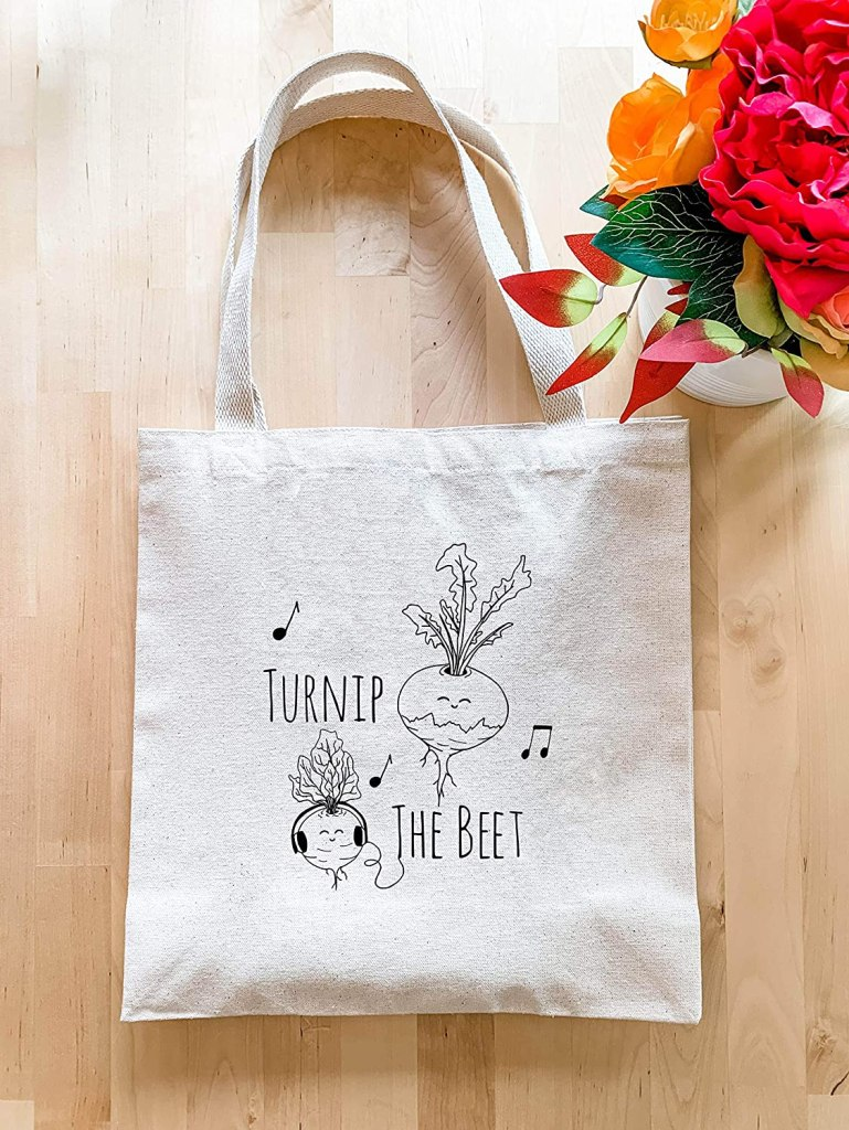 Moonlight Makers Funny Tote Bags