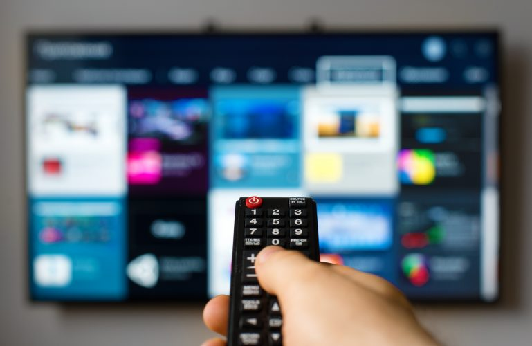 How to Turn Your TV Into