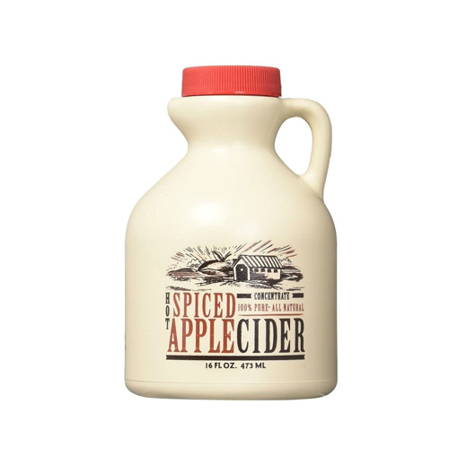 whiskey mixers apple ciders