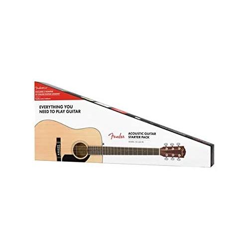 best guitars for beginners fender