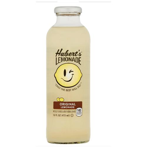 whiskey mixers lemonade