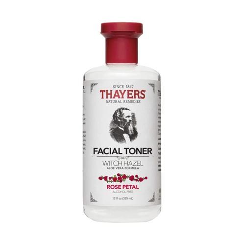 Thayers Witch Hazel Toner, how to get rid of razor burn and razor bumps