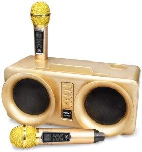 best karaoke machines vamvo