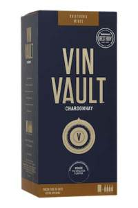 VIn Vault chardonnay, best boxed wines