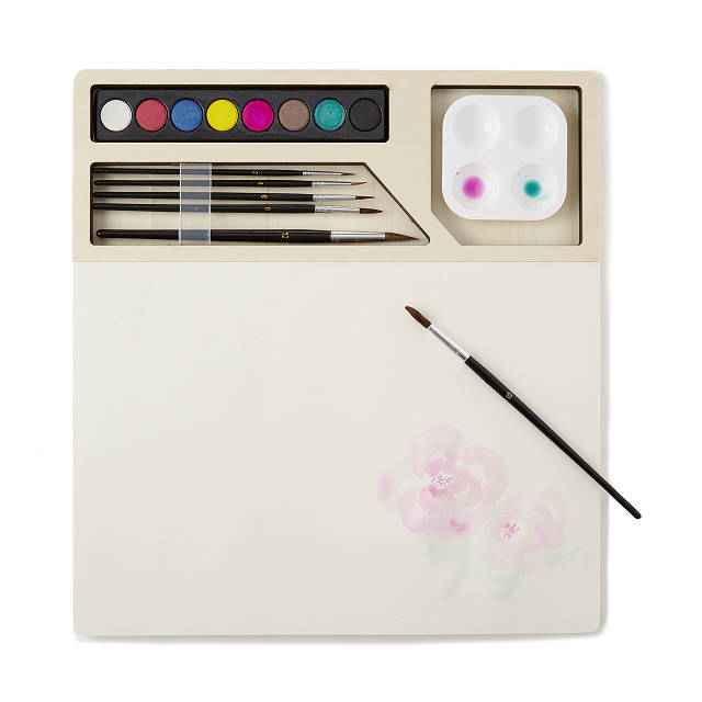 best gifts for mom - Watercolor Station