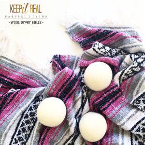 best dryer balls wekeepitreal wool