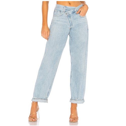 criss cross jeans revolve