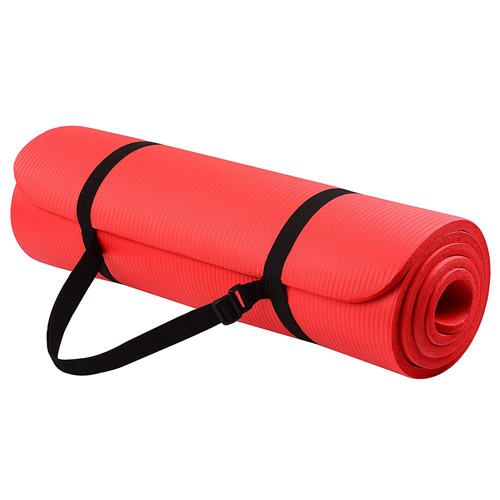 BalanceFrom's All-Purpose Anti-Tear Yoga Mat