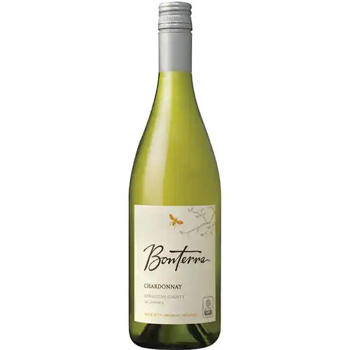 biodynamic wine bonterra organic chardonnay drizly