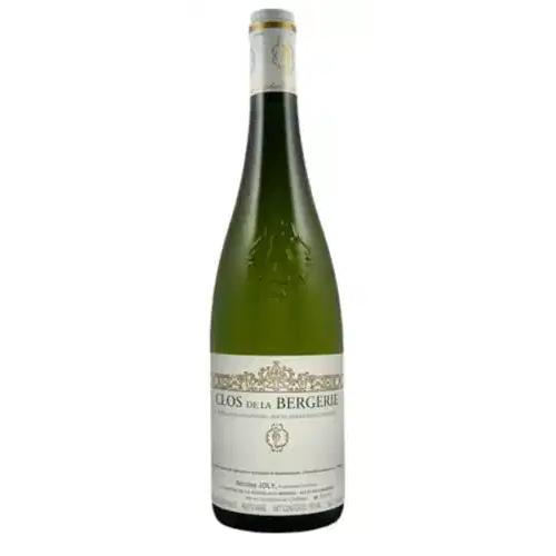 biodynamic wine Nicolas Joly Savennieres Clos de La Bergerie wine