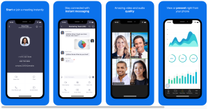 best video chat apps zoom cloud