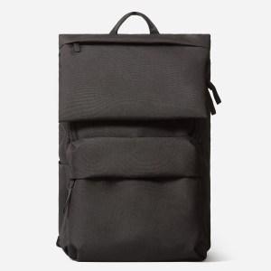 Everlane ReNew Transit Backpack, best travel backpacks