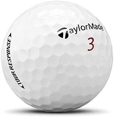 best golf balls 2020 - taylormade