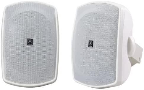 Yamaha 2-Way Indoor/Outdoor Speakers