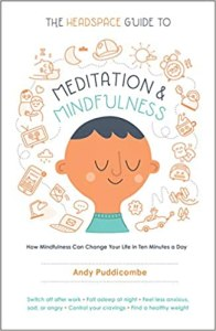 meditation guide headspace book