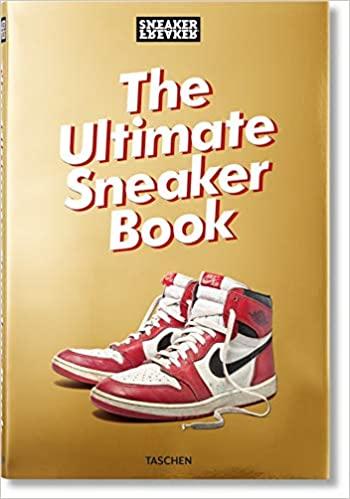 sneaker book jordans
