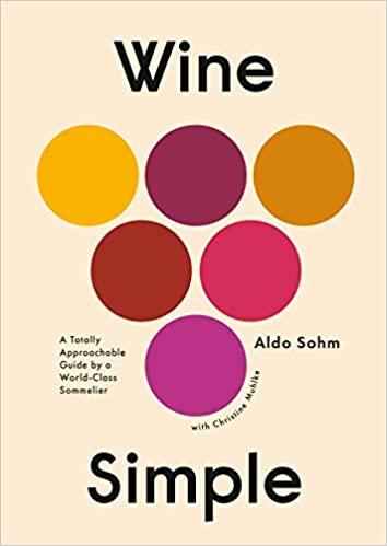 best hobbies for men - wine tasting guide beginner