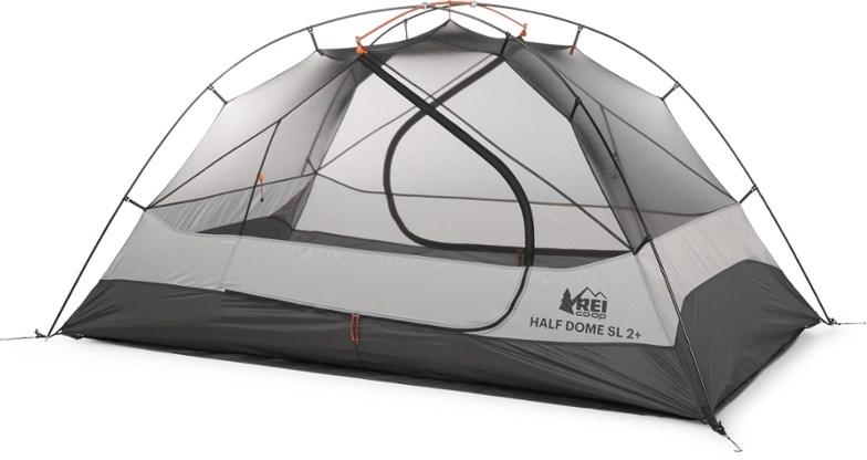 Half Dome 2 Plus