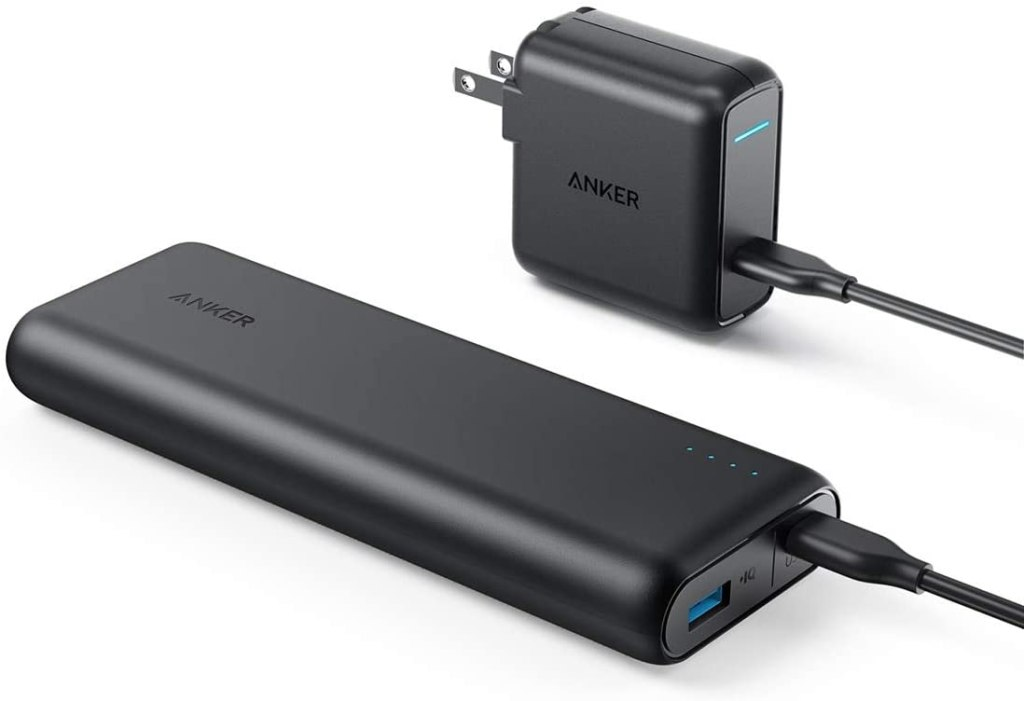 Anker PowerCore 20000 PD Charger