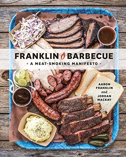 best hobbies for men - barbecue cookbook