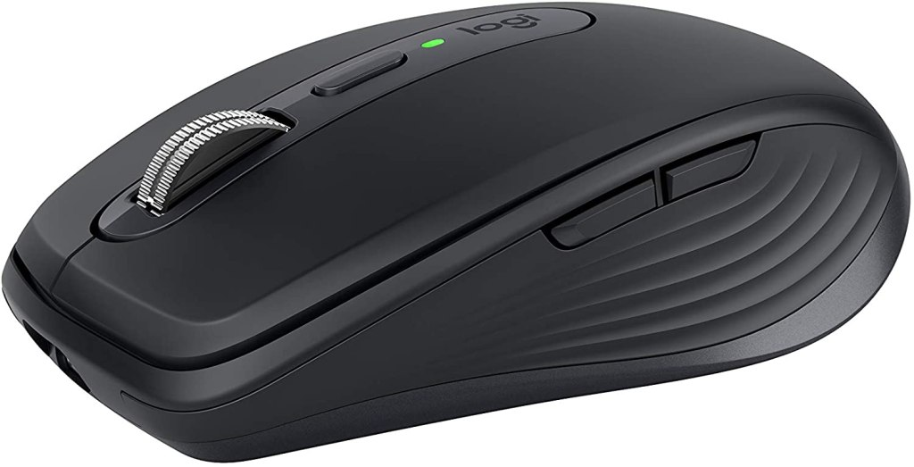 Logitech MX Anywhere 3 Wireless Mouse
