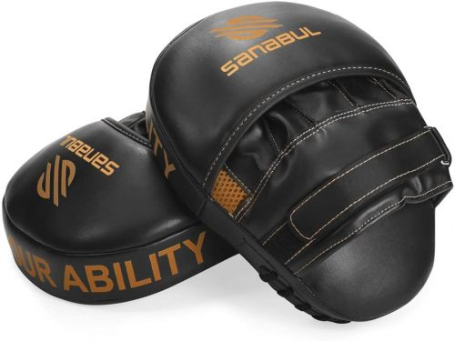 boxing mma gloves