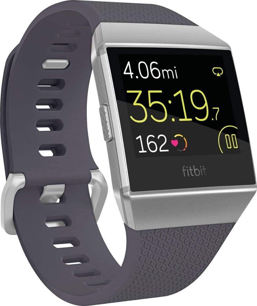 Fitbit Ionic Smartwatch Fitness Tracker