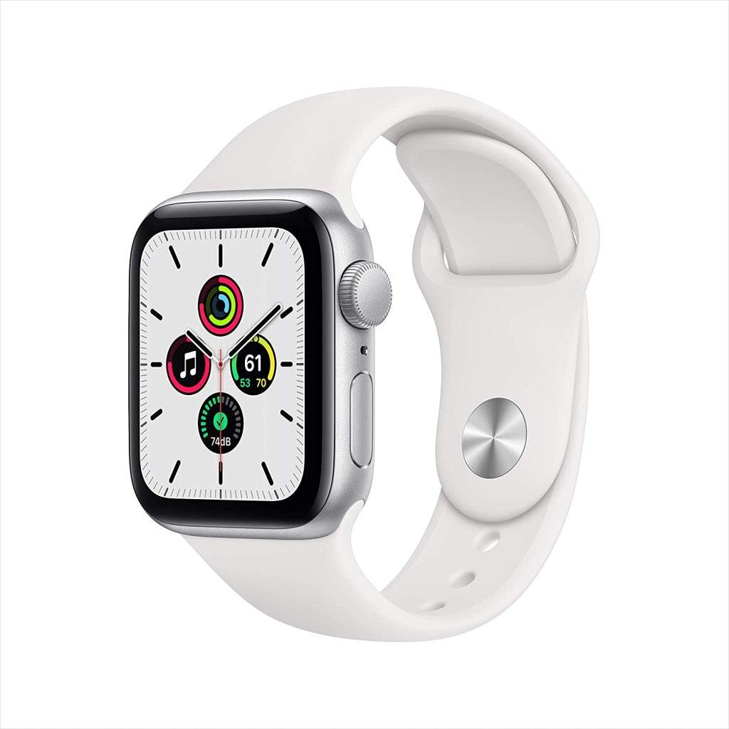 Apple Watch SE Fitness Tracker