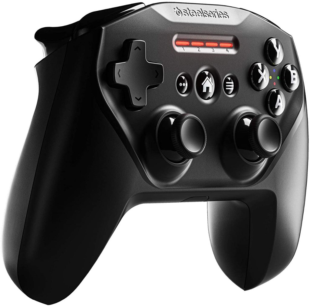 SteelSeries Nimbus+ Game Controller