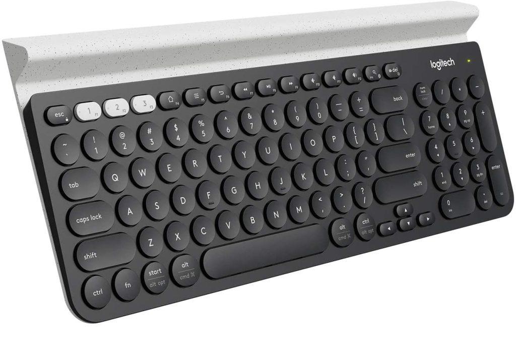 Logitech K780 Wireless Bluetooth Keyboard