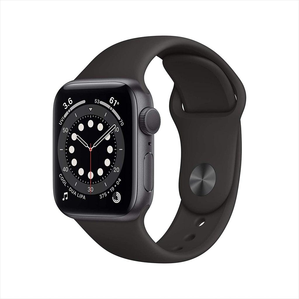 Apple Watch Series 6 Fitness Tracker, best fitness trackers