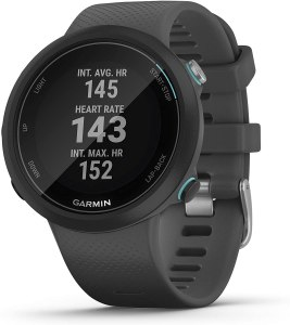 swimming watch garmin