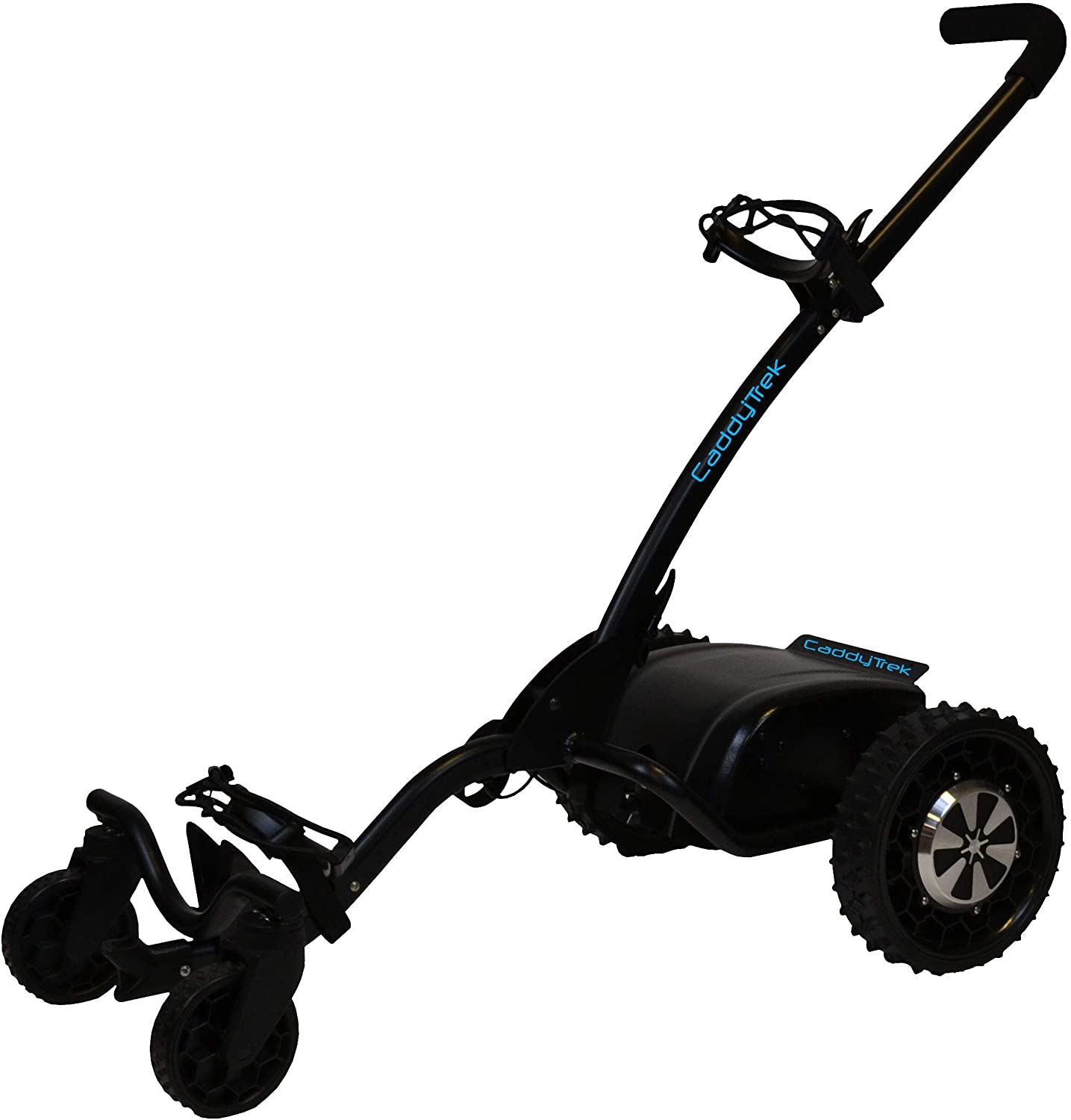 The Best Golf Push Carts to Buy in 2020 | SPY