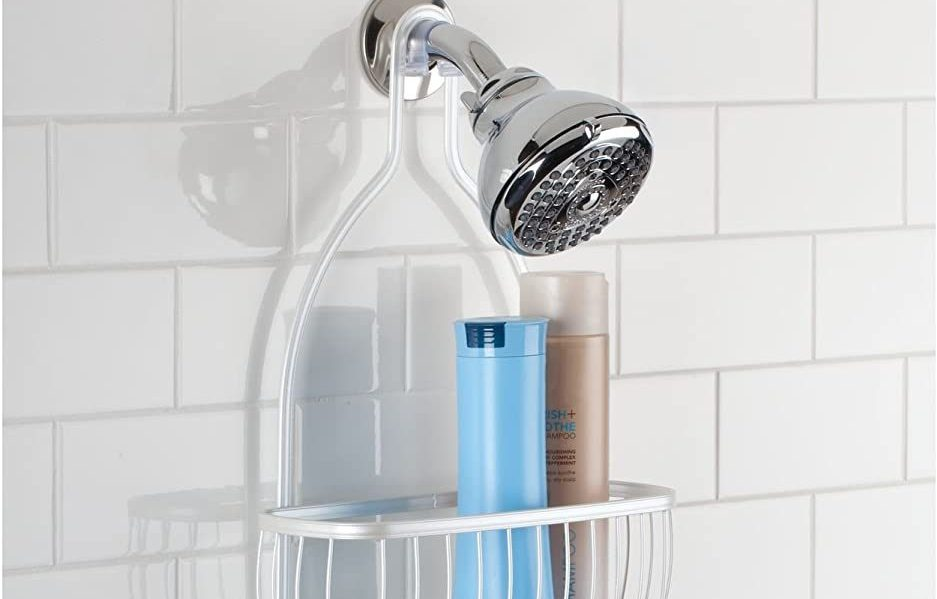 best shower shelf