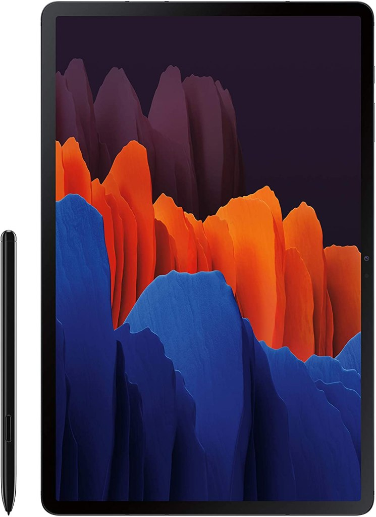 Samsung S7 Tablet, best android tablets 2021