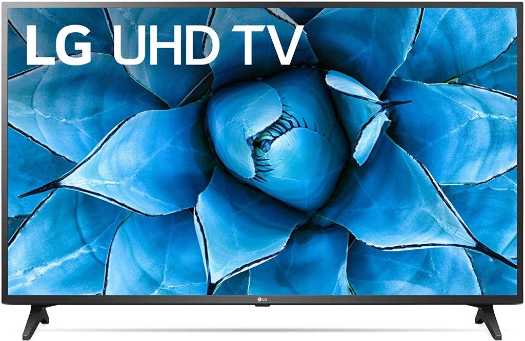 LG UN7300 65-Inch Flat-Screen TV