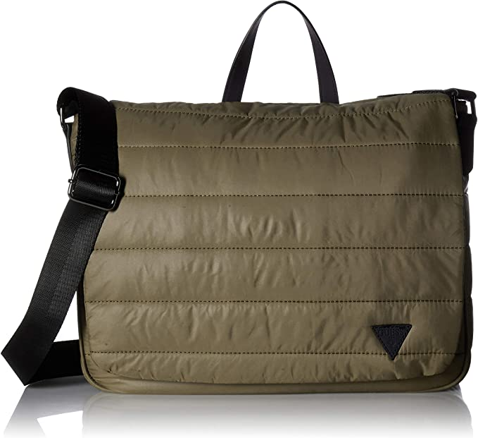 guess messenger bag for men