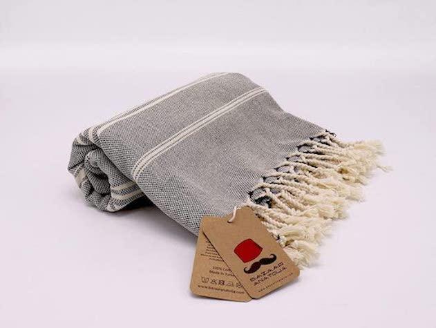 turkish cotton beach blanket