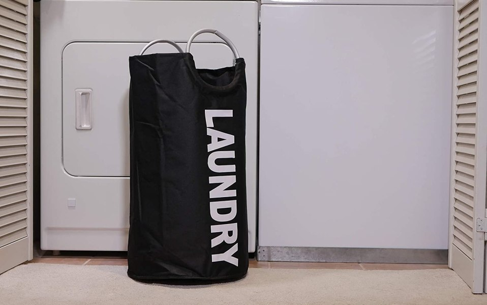 best Hanging laundry bag
