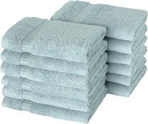 Salbakos towels