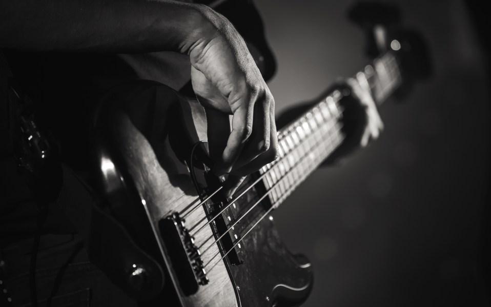 Best Bass Guitars