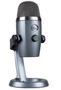 Blue nano usb mic