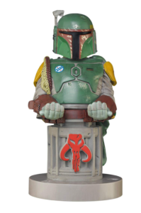 boba fett device holder - best star wars gifts