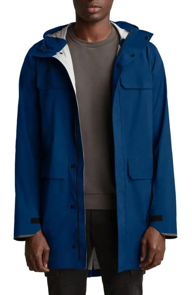 Seawolf Packable Waterproof Jacket by Canada Goose
