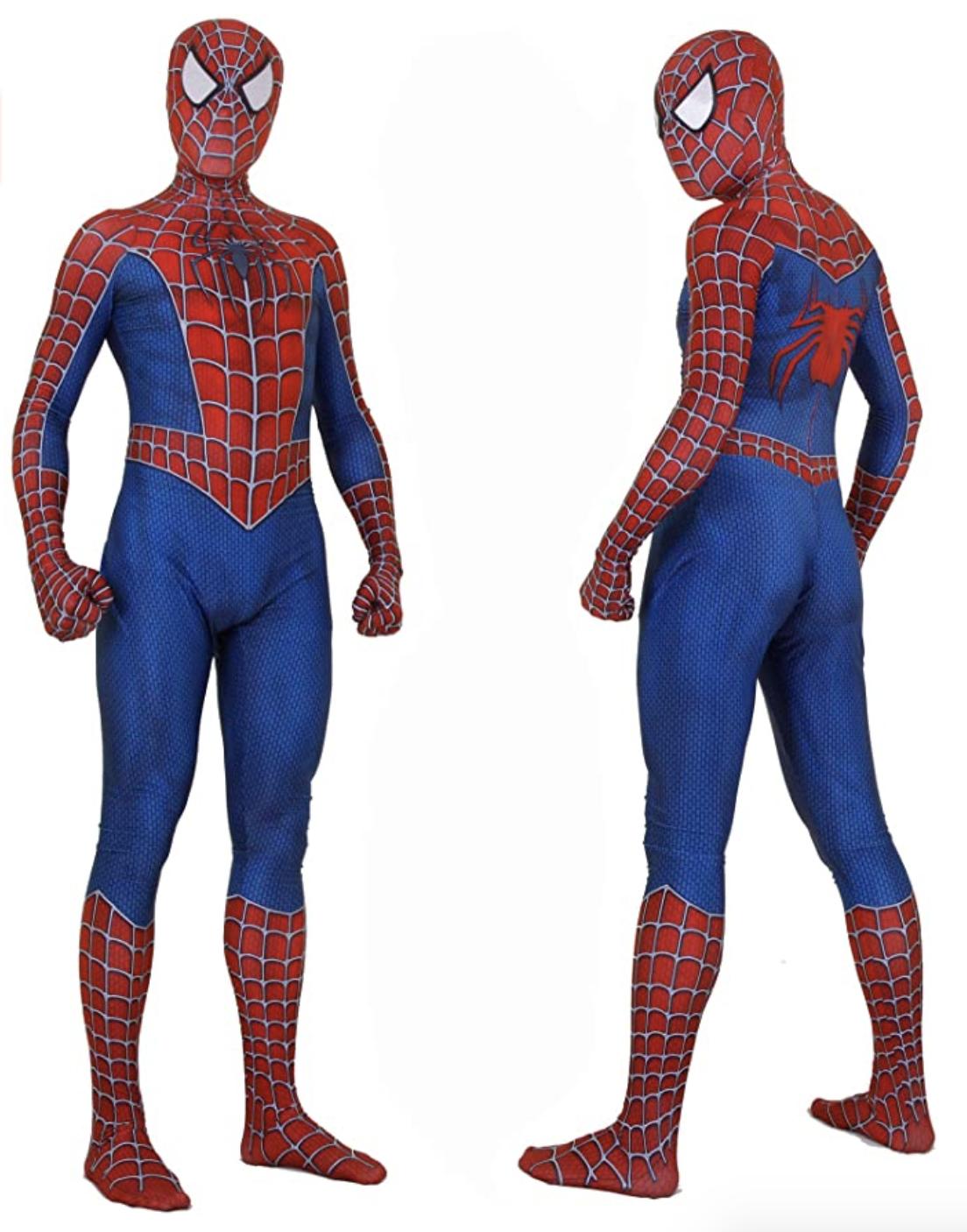spiderman toys cathighness unisex