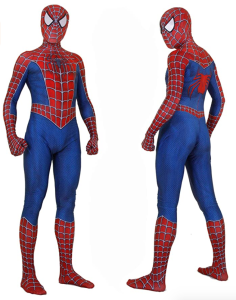spiderman toys cathighness unisex