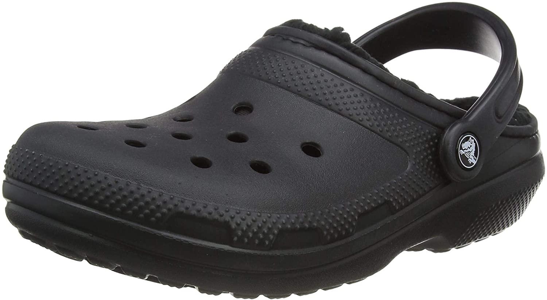 Crocs clog slipper