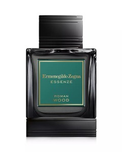 Ermenegildo Zegna Essenze Roman Wood
